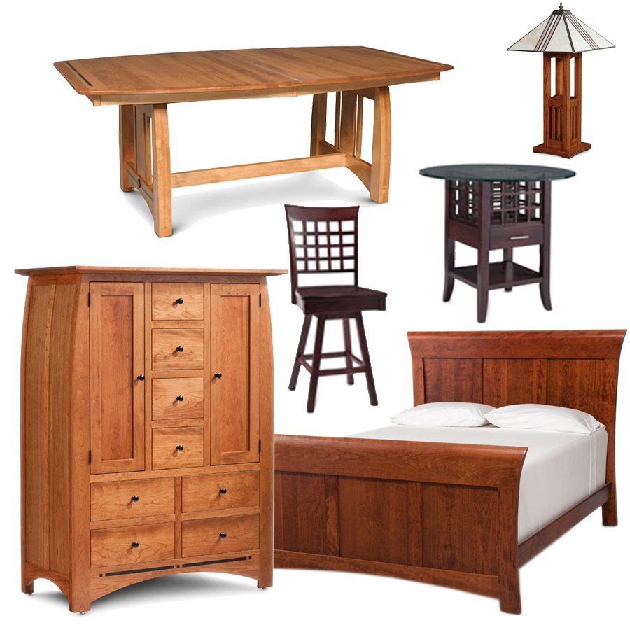 Amishcraftedfurniture Furniture
